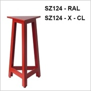 Barová židle řady sz124
