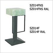 Barová židle řady SZ014F