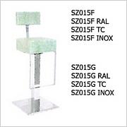 Barová židle řady SZ015F