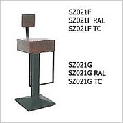 Barová židle řady SZ021