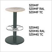Barová židle řady SZ044