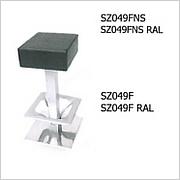 Barová židle řady SZ049F