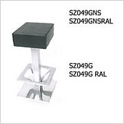 Barová židle řady SZ049G