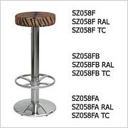 Barová židle řady SZ058F