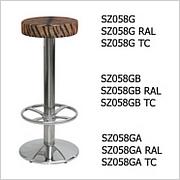Barová židle řady SZ058G
