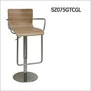 Barová židle řady SZ075