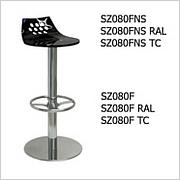Barová židle řady SZ080F