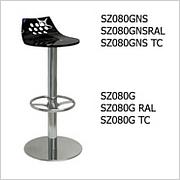 Barová židle řady SZ080G