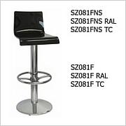 Barová židle řady SZ081F