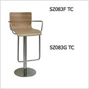 Barová židle řady SZ083