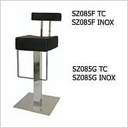 Barová židle řady SZ085