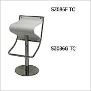 Barová židle řady SZ086