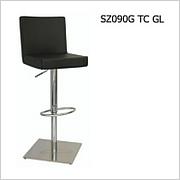Barová židle řady SZ090 TC GL