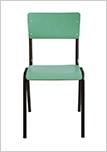 Židle FRA-9385-verde