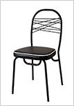 Židle Caipiroska - FG - CR