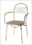 Židle Caipiroska - VINTAGE