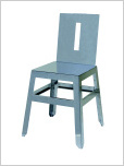 Židle sd054-inox