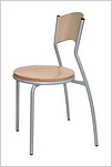 Židle elisa4851md