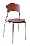 Židle elisa4861md