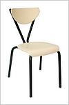 Židle giorgia4832md