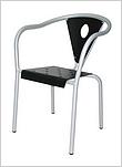 Židle sara4960md