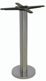 Podnož BM025/250/FF INOX MAT