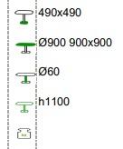 Technické parametry