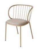 Židle SD-VELA-B-SOFT
