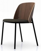 Židle SD-VELA-W-SOFT