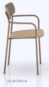 Židle SD-BISTRO