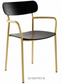 Židle SD-BISTRO-B